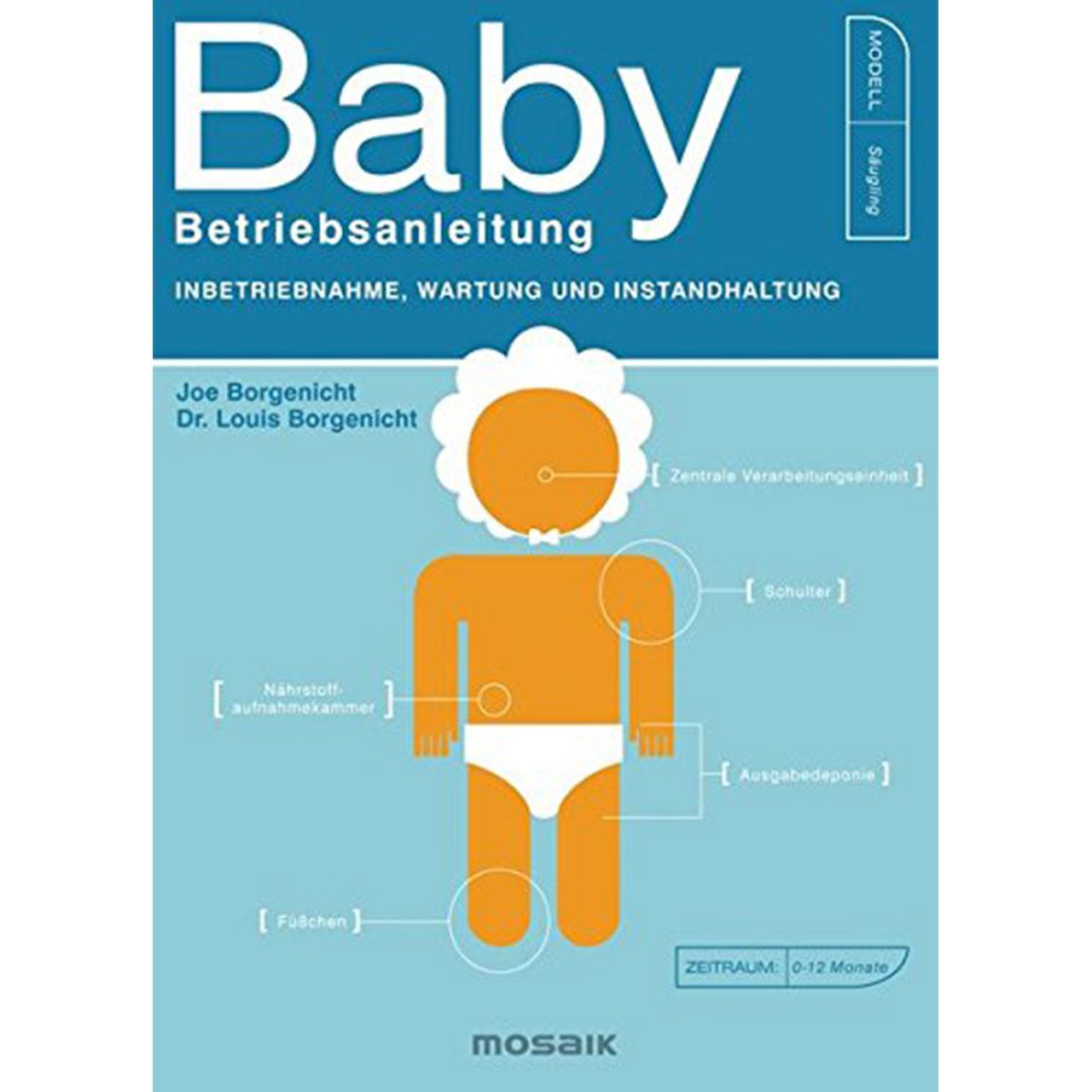 Baby-Betriebsanleitung