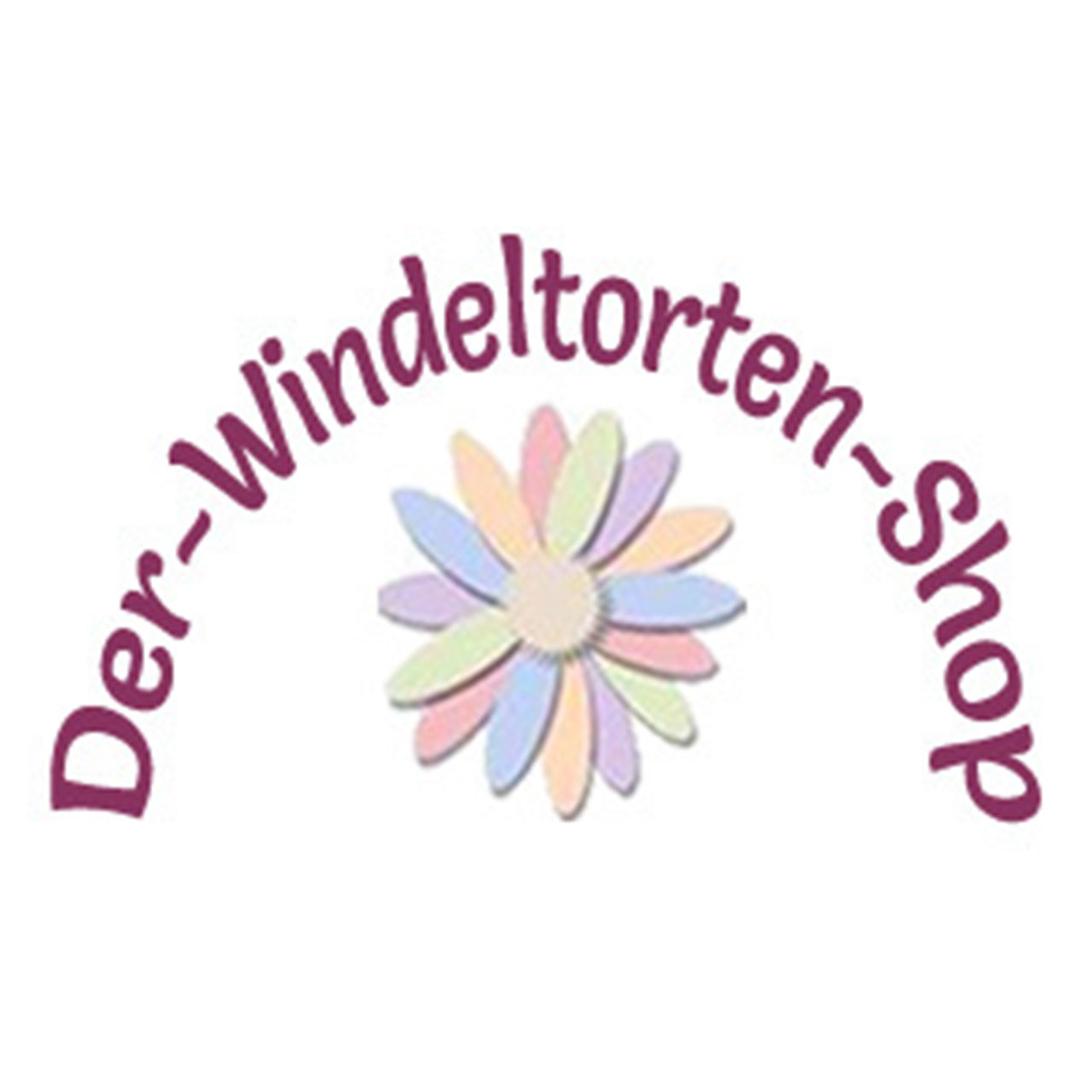Der Windeltorten-Shop