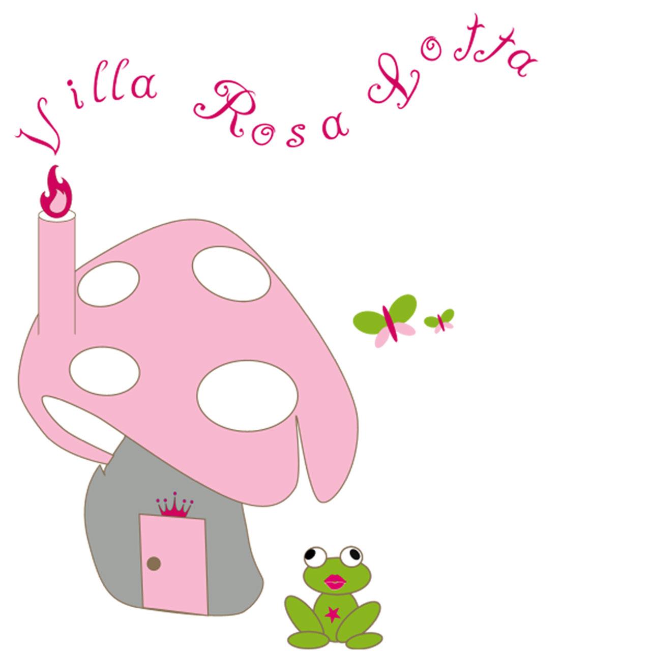 Villa Rosa Lotta